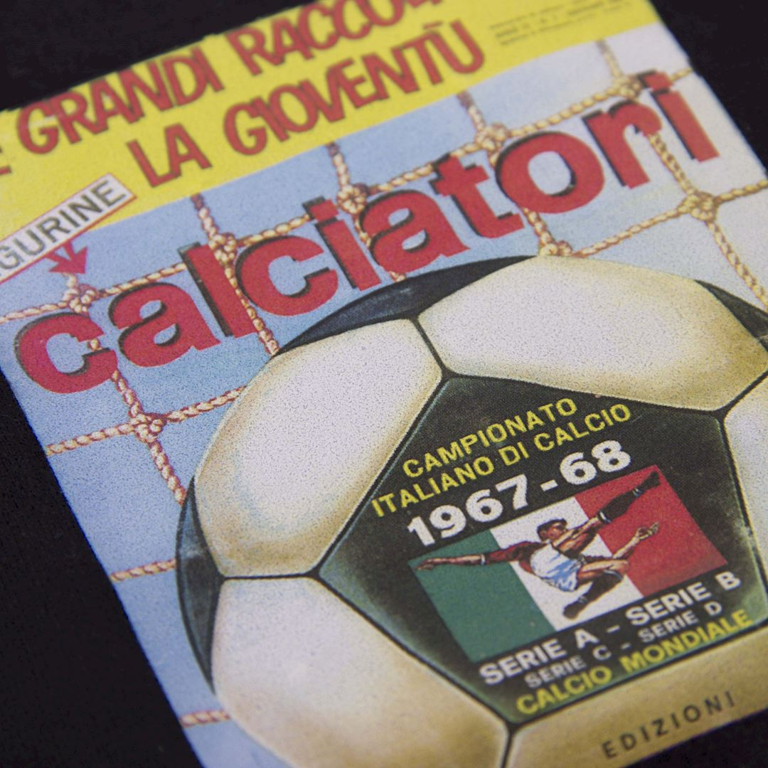 Panini Calciatori Covers T-shirt | 3 | COPA