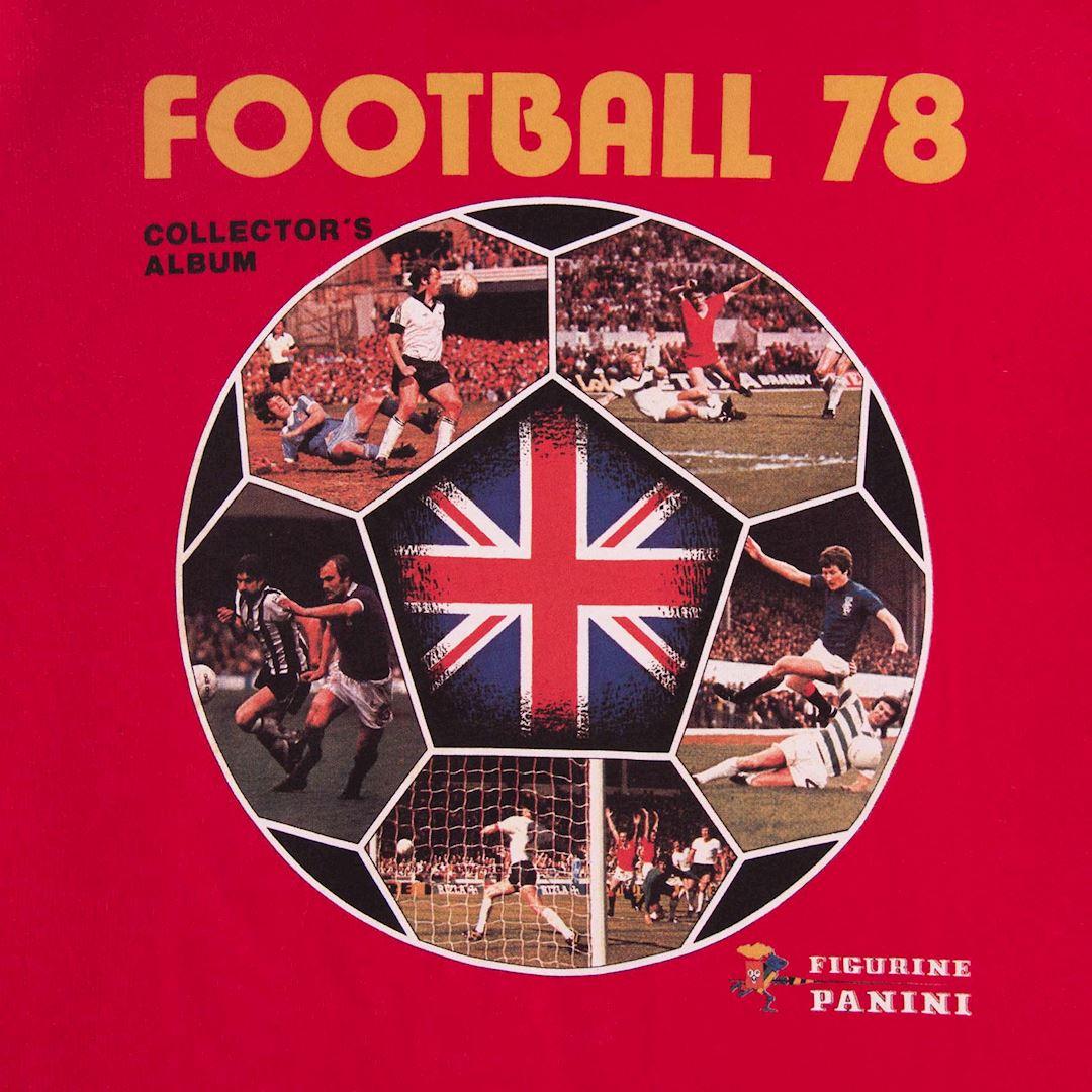 Panini Football 78 T-shirt | 2 | COPA