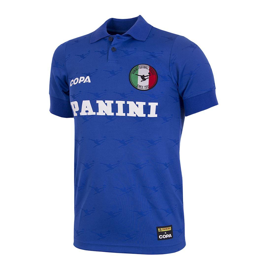 6917 | Panini Voetbal Shirt | 1 | COPA