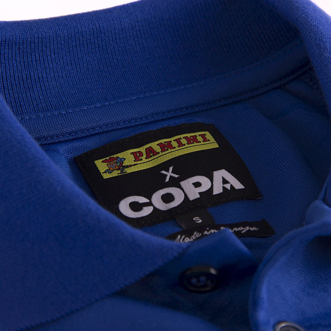Panini Voetbal Shirt | 4 | COPA