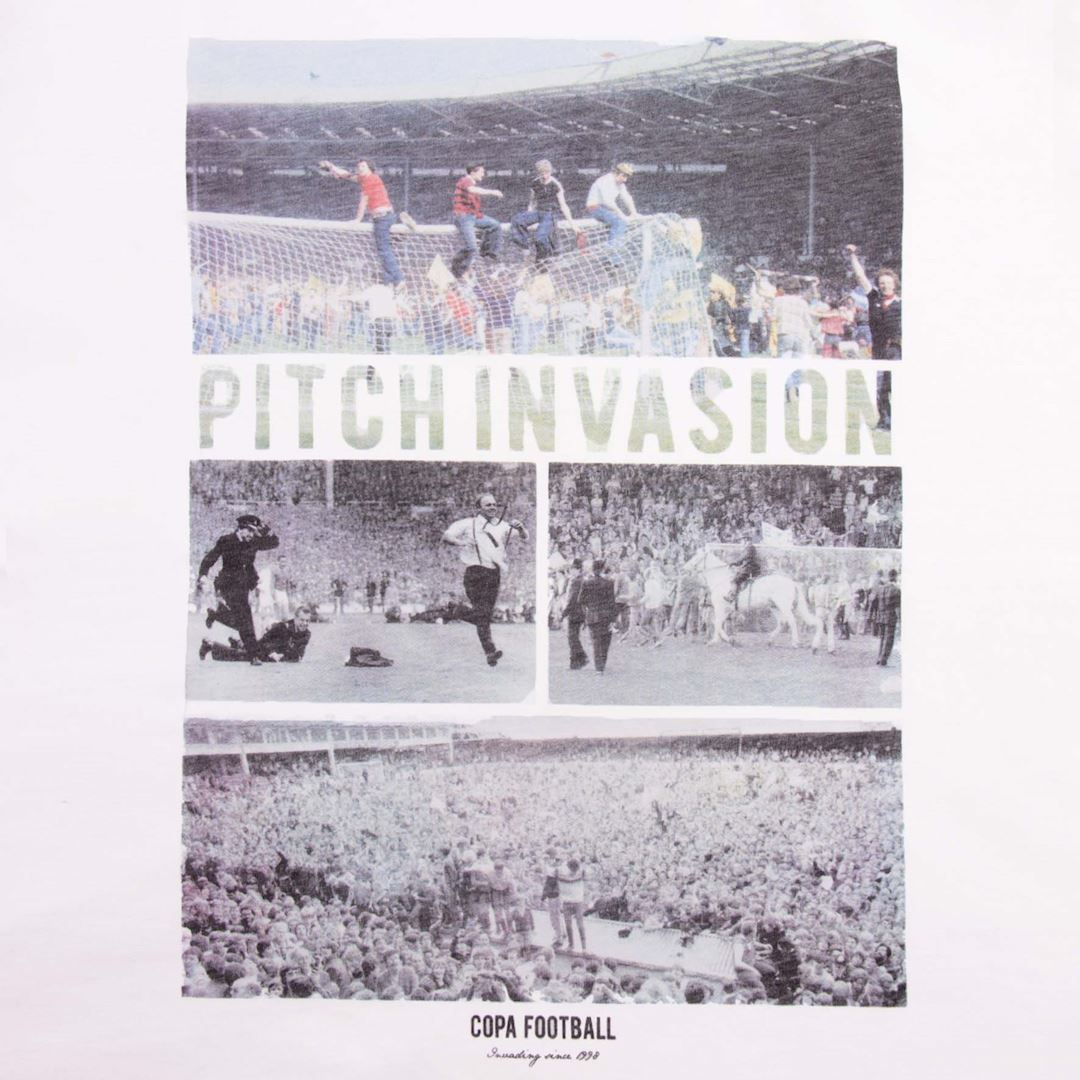 Pitch Invasion T-Shirt   2   COPA