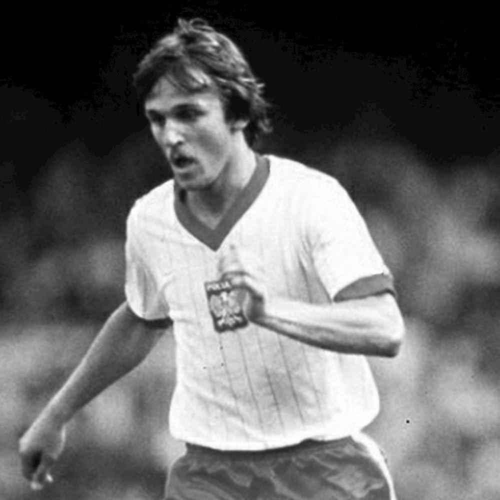 Poland 1982 Retro Football Shirt | 2 | COPA