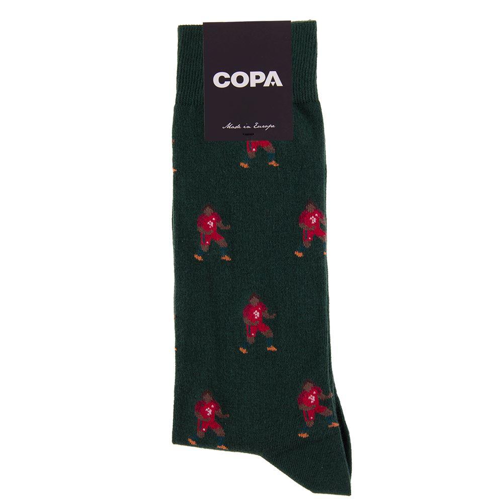 Portugal 2016 Calcetines Casual | 2 | COPA