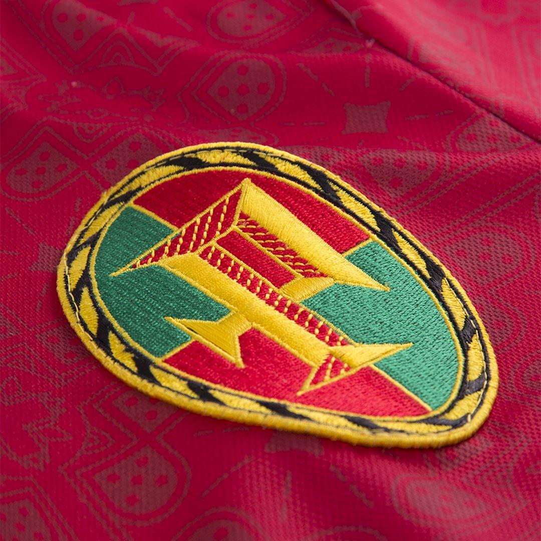 Portugal Football Shirt | 3 | COPA
