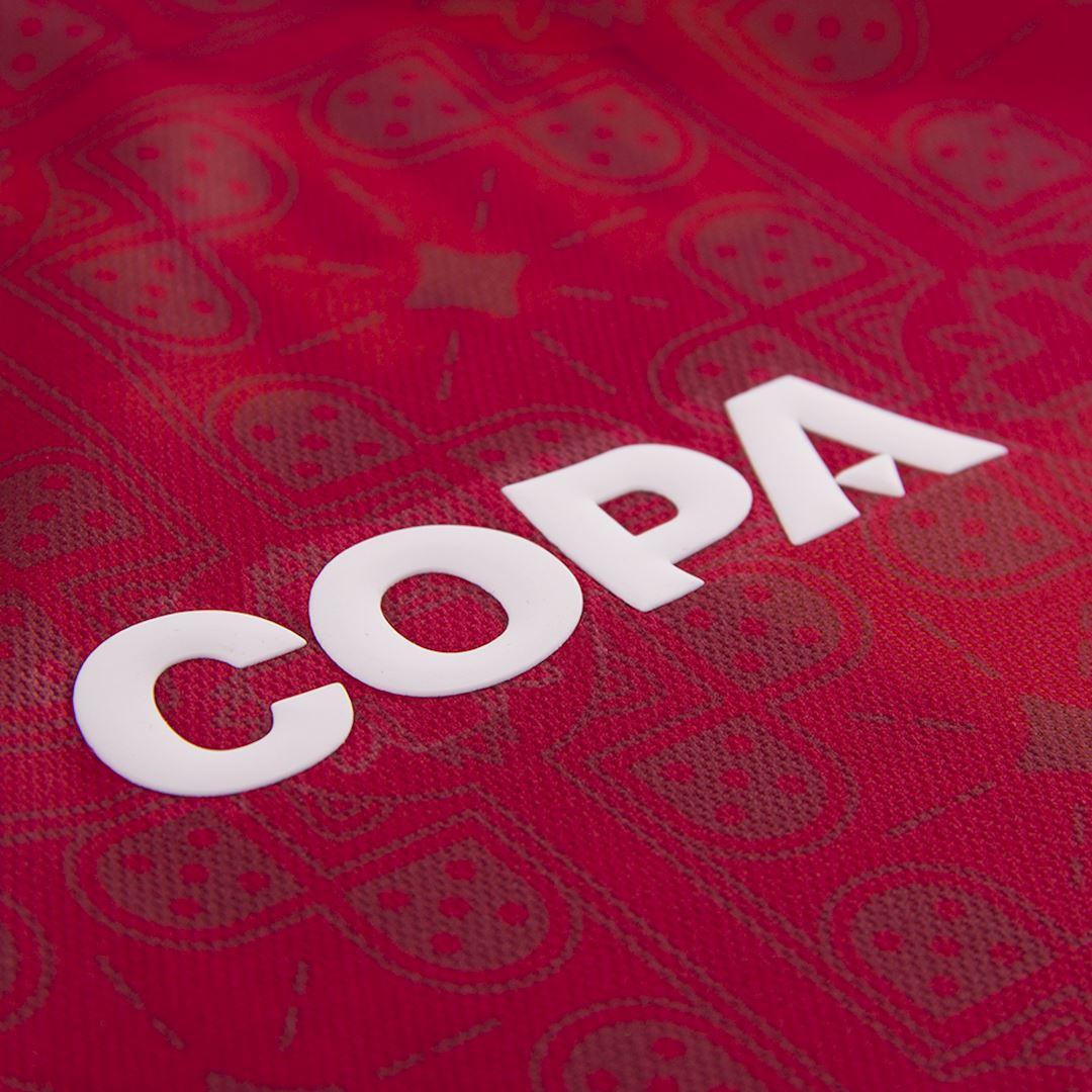 Portugal Football Shirt | 5 | COPA
