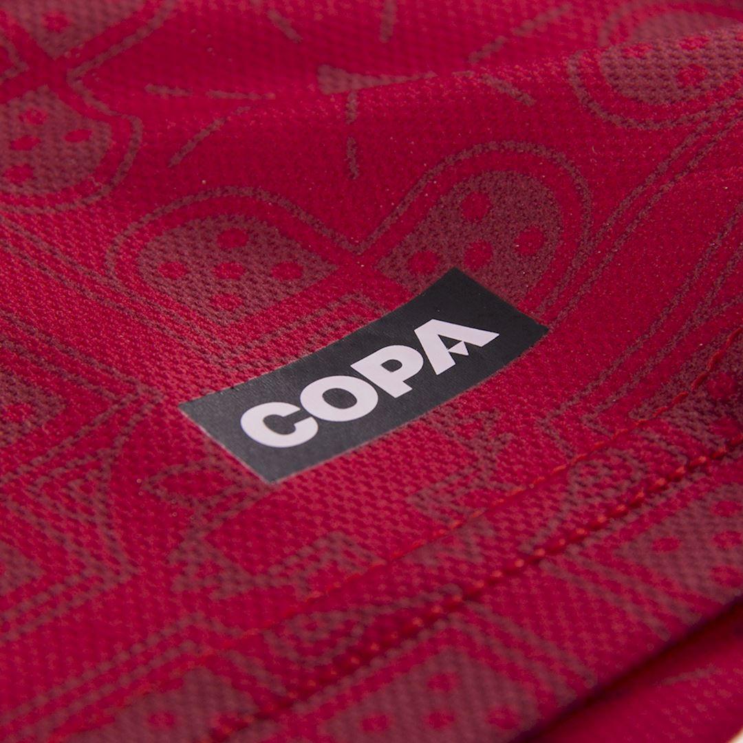 Portugal Football Shirt | 6 | COPA