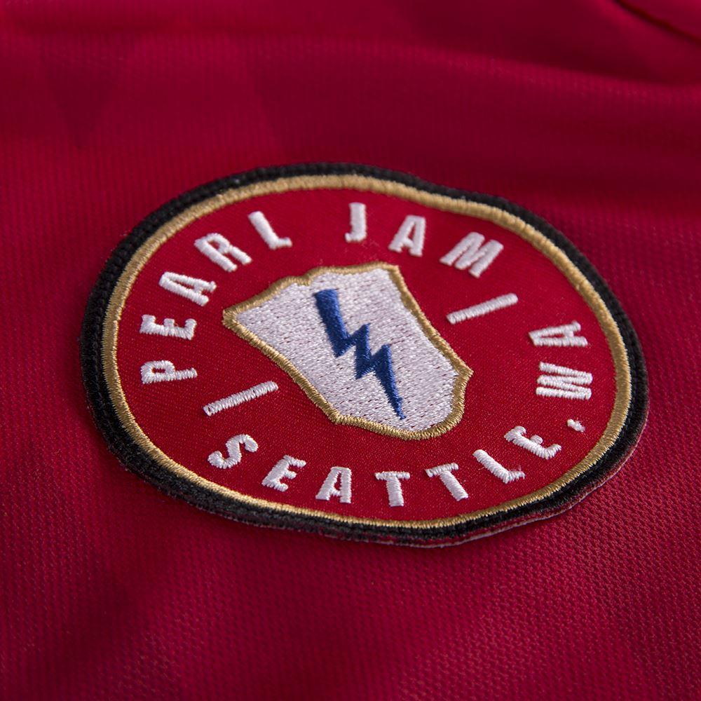 Portugal PEARL JAM x COPA Football Shirt | 3 | COPA