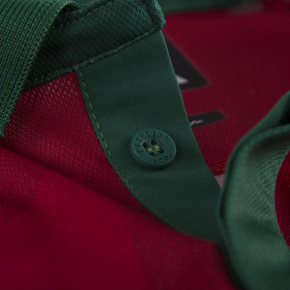 Portugal PEARL JAM x COPA Football Shirt | 6 | COPA