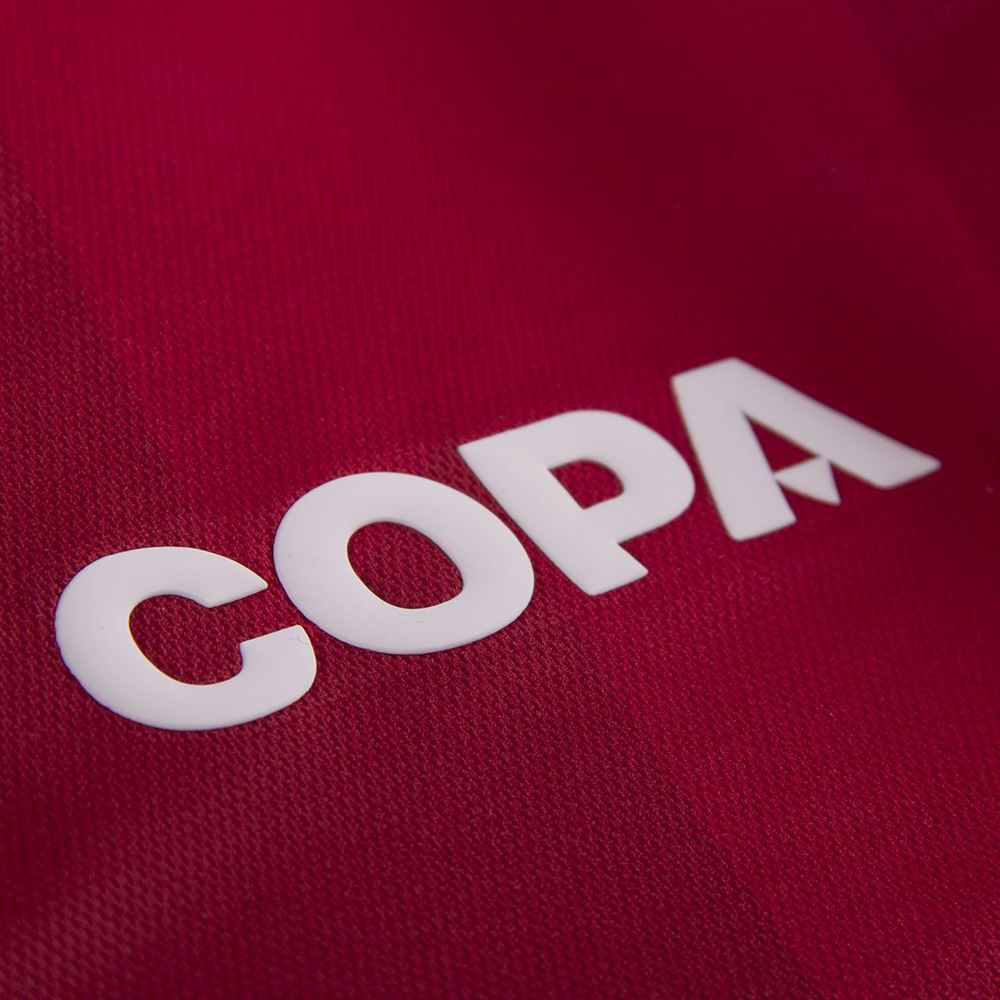 Portugal PEARL JAM x COPA Football Shirt | 7 | COPA