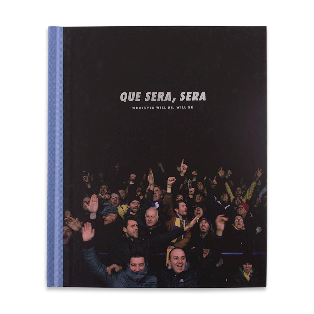 1994 | Que Sera, Sera | 1 | COPA
