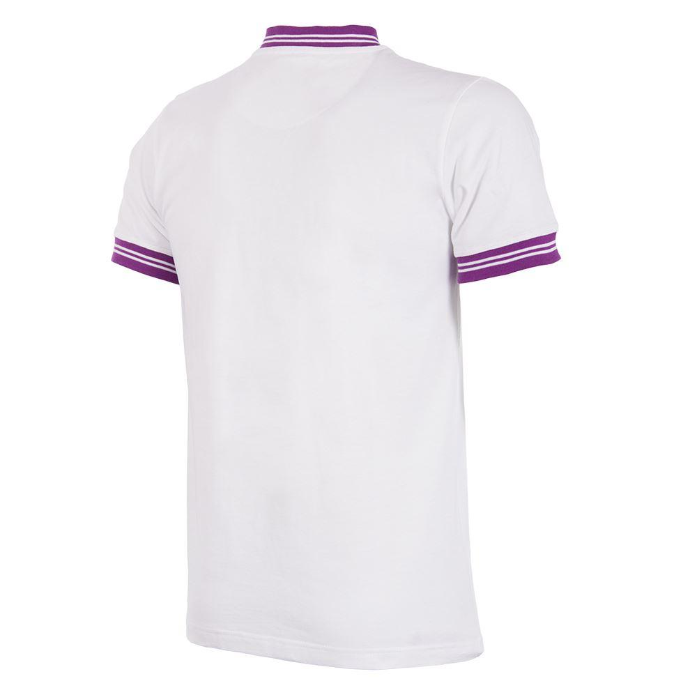 RSC Anderlecht 1973 - 74 Away Retro Football Shirt | 4 | COPA