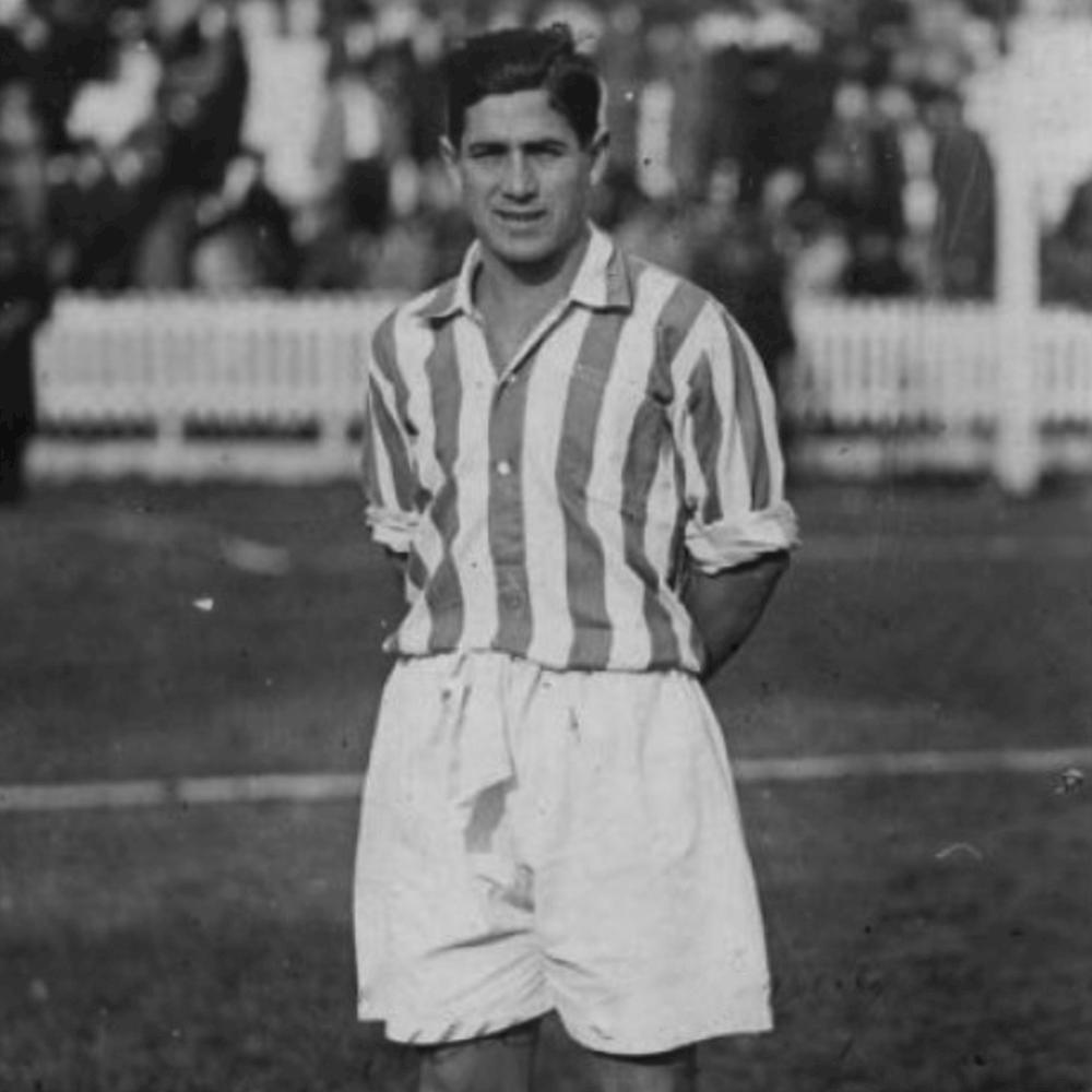Real Betis 1934 - 35 Retro Football Shirt | 2 | COPA