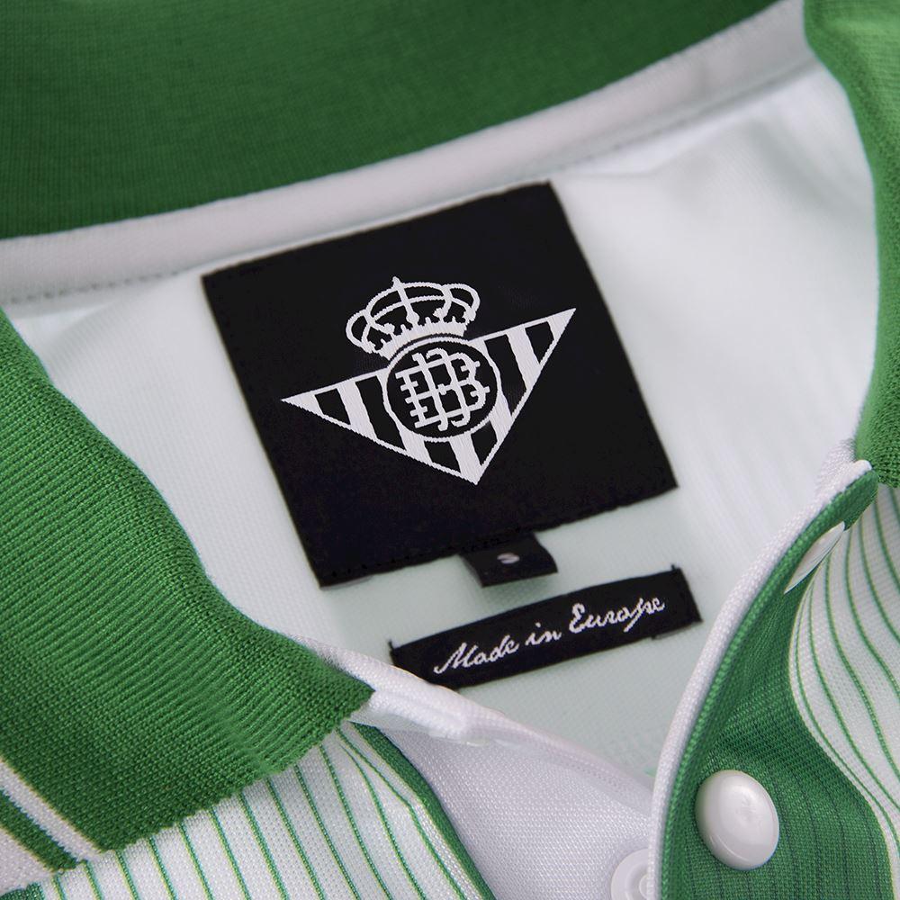 Real Betis 1993 - 94 Retro Football Shirt | 5 | COPA
