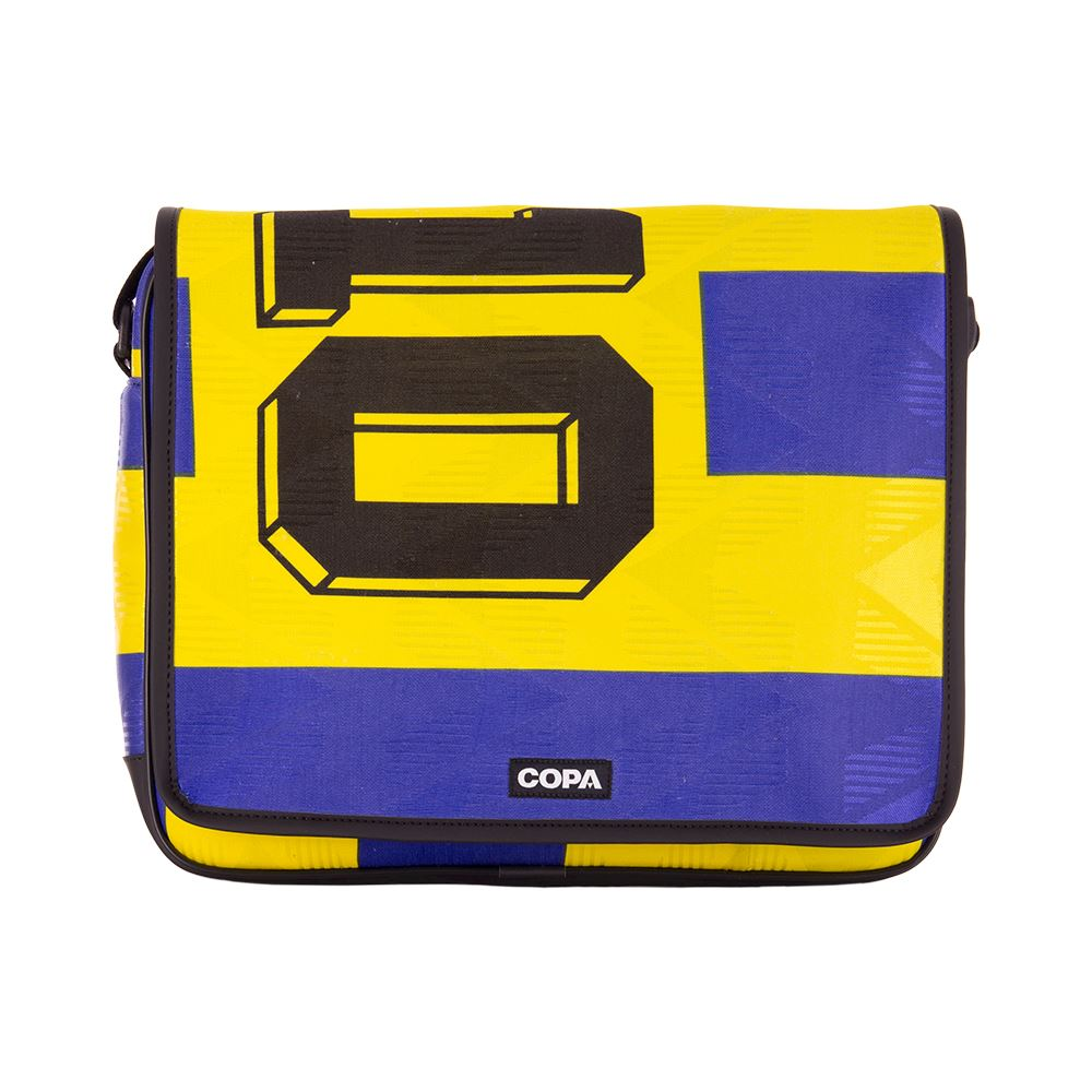 Recycled Courier Bag | 1 | COPA