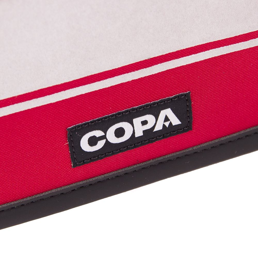 Recycled Courier Bag   4   COPA