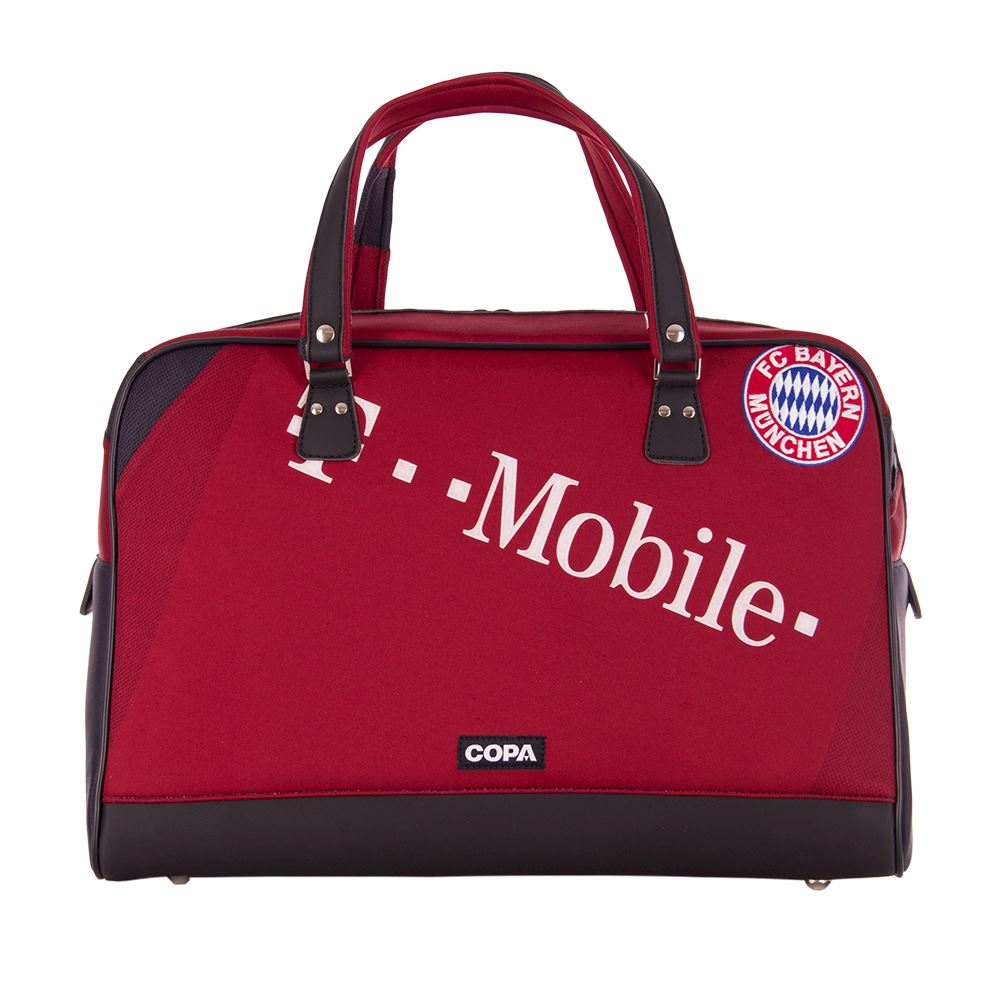 Recycled Football Bag   1   COPA