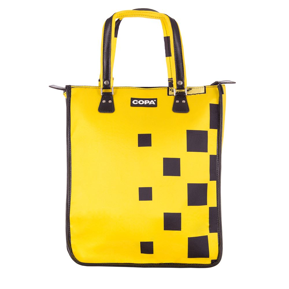 Recycled Shopping Bag | 1 | COPA
