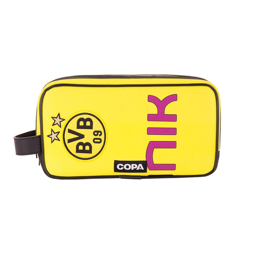 Recycled Toiletry Bag   1   COPA