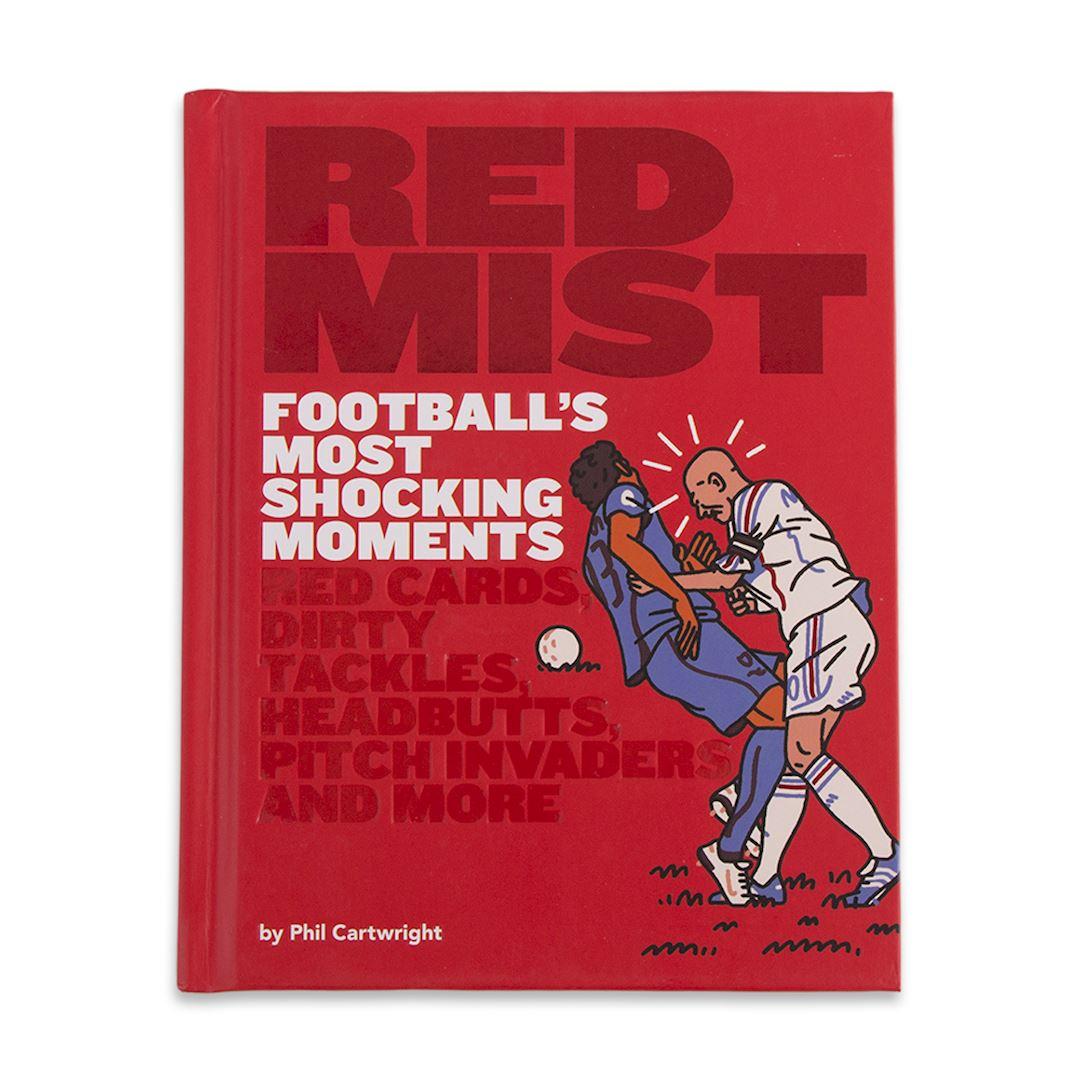 Red Mist - Football