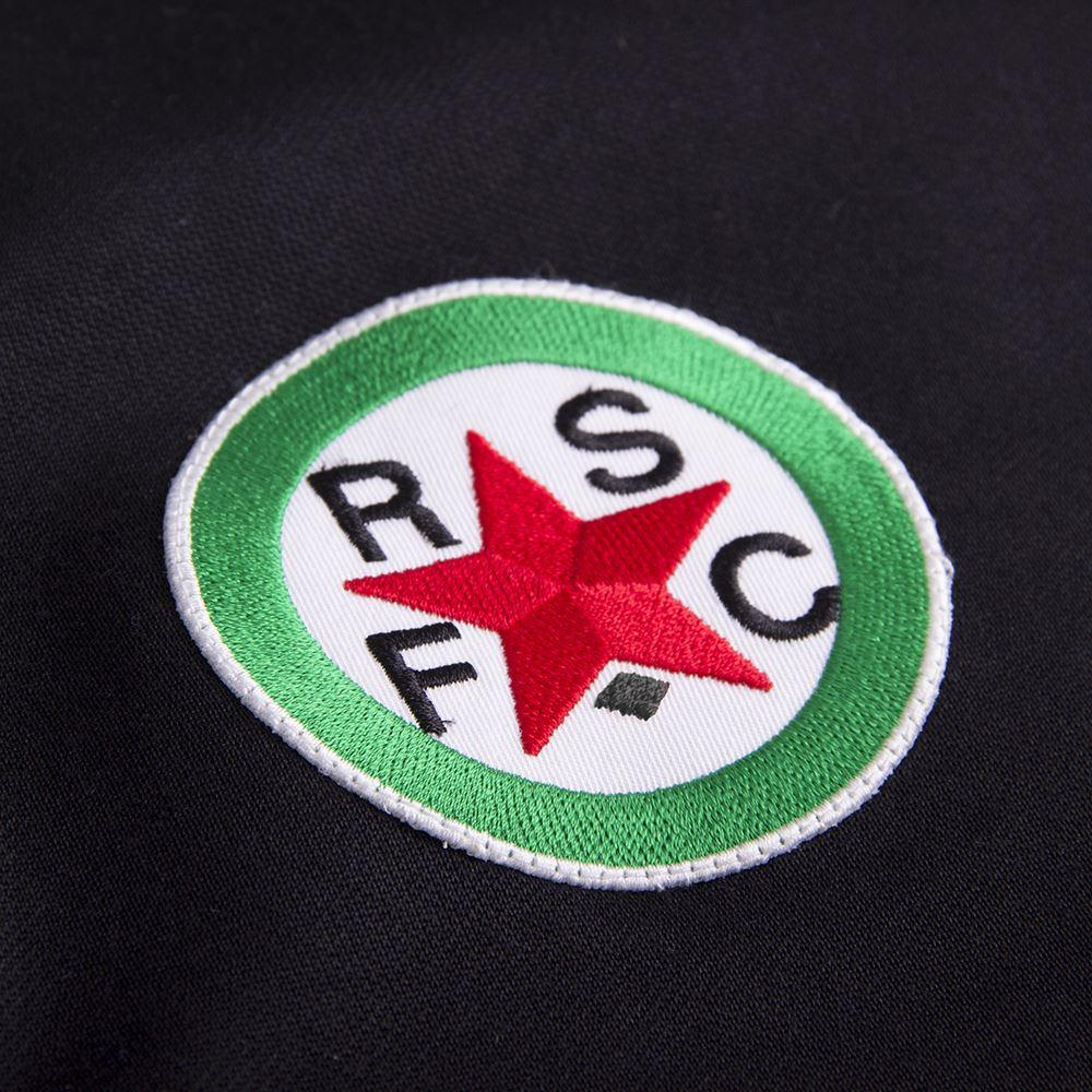 Red Star F.C. 1963 Retro Football Jacket | 3 | COPA