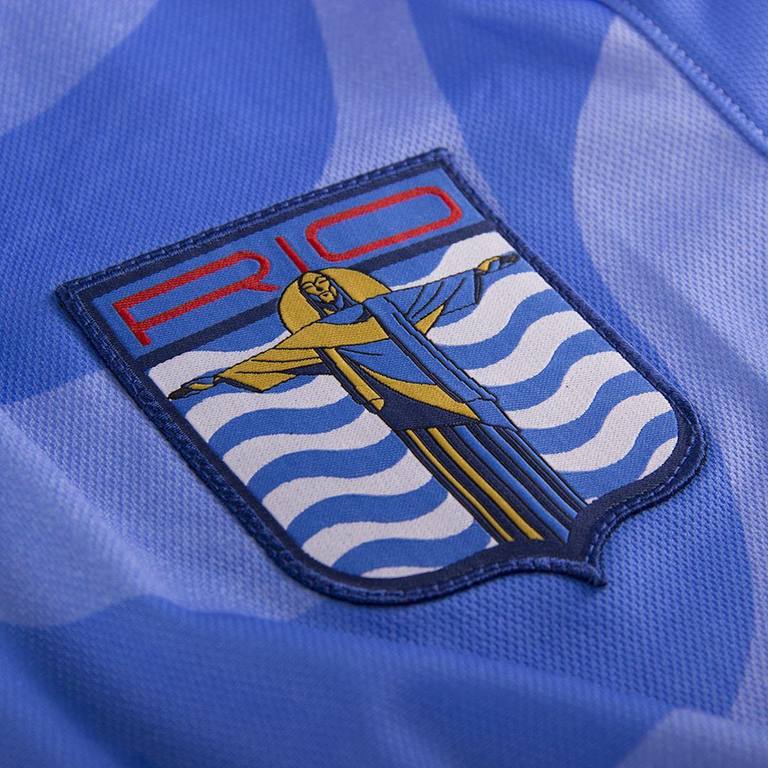 Rio de Janeiro Football Shirt | 3 | COPA