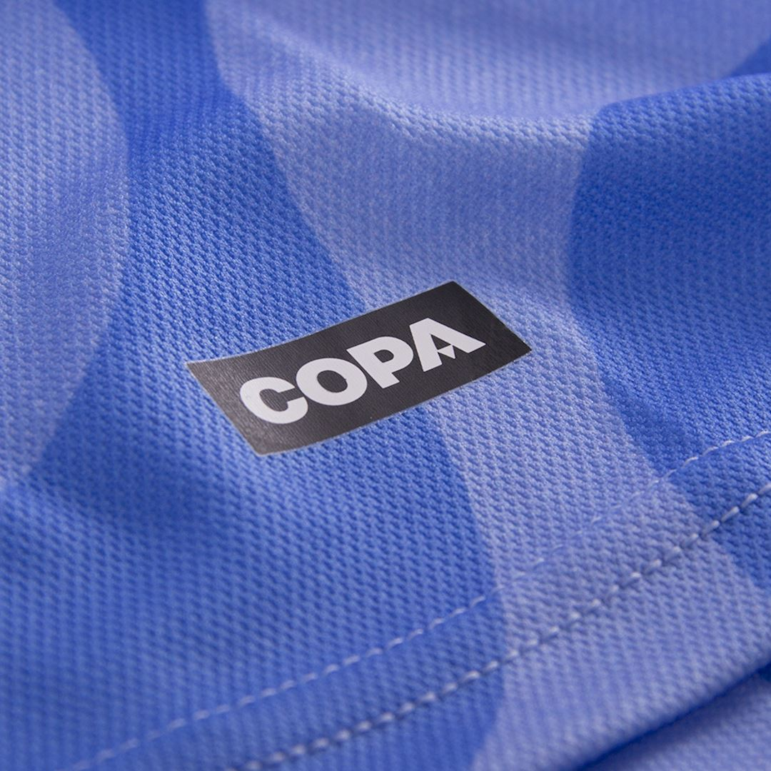 Rio de Janeiro Football Shirt | 6 | COPA