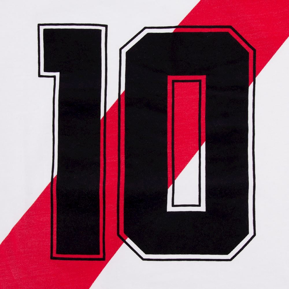 River Number 10 T-Shirt   2   COPA