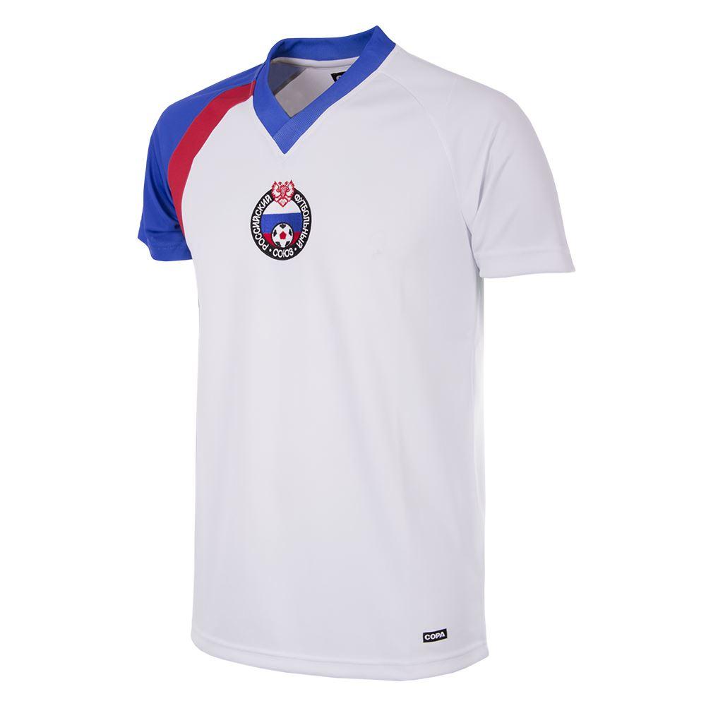 Rusia 1993 Camiseta de Fútbol Retro | 1 | COPA