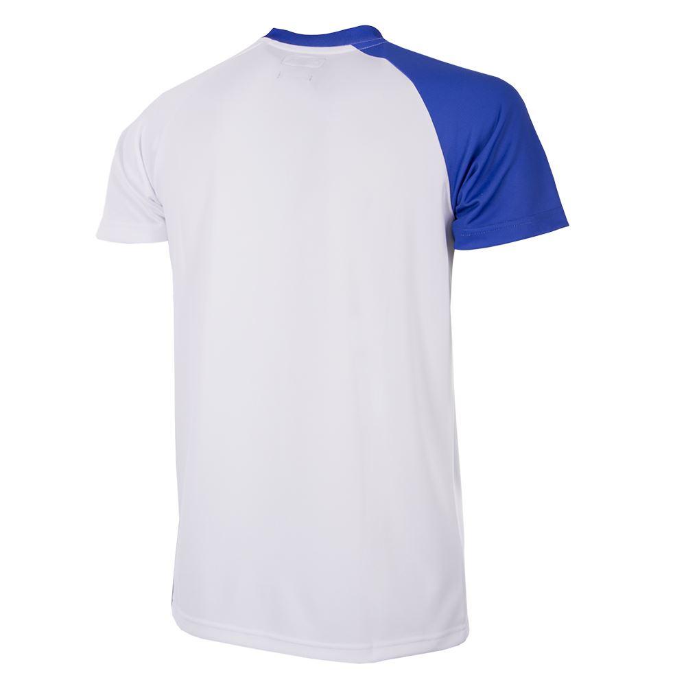 d93604d9b3 Shop Russia 1993 Retro Football Shirt | 217 | Buy online | COPA