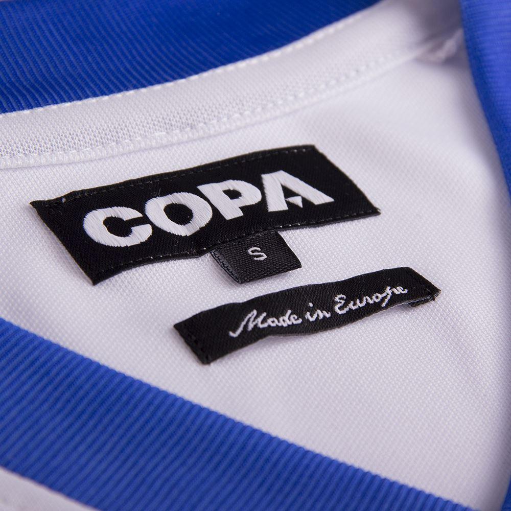 Rusia 1993 Camiseta de Fútbol Retro | 5 | COPA