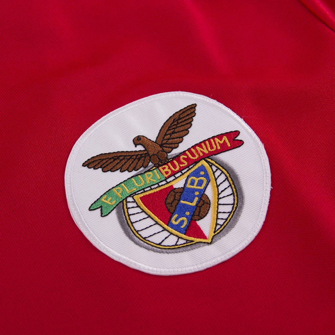SL Benfica 1970's Retro Football Jacket | 3 | COPA