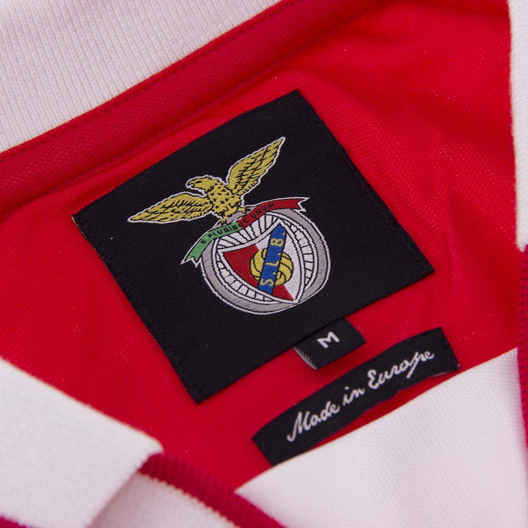 SL Benfica 1994 - 95 Maillot de Foot Rétro | 6 | COPA
