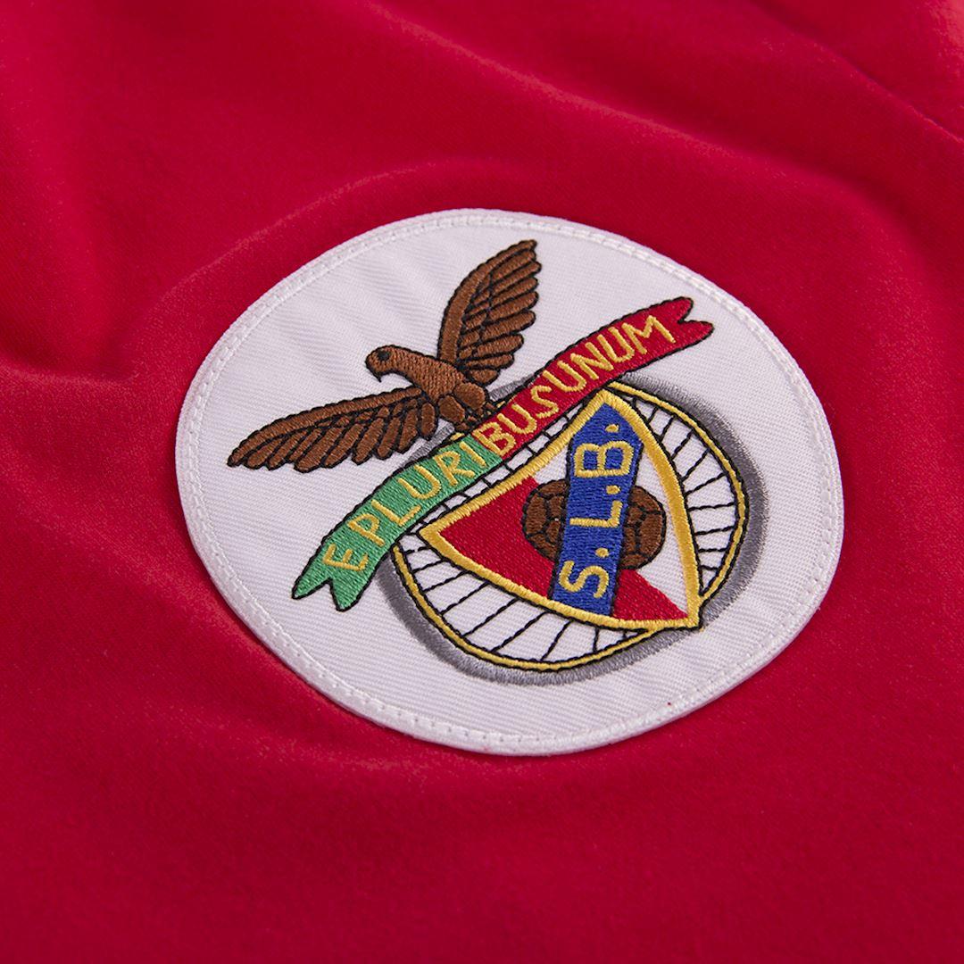 SL Benfica Retro Captain T-Shirt | 2 | COPA