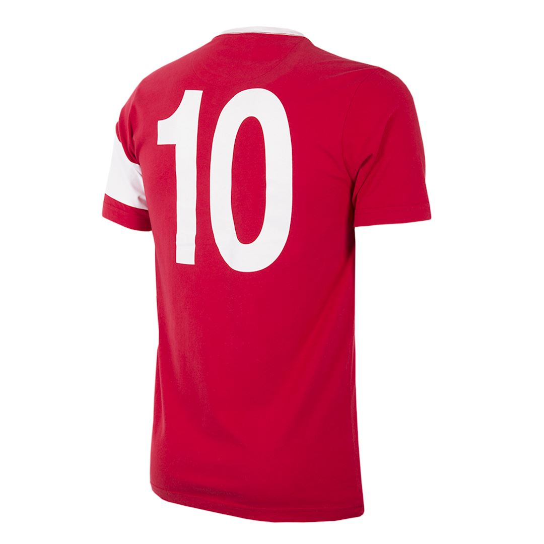 SL Benfica Retro Captain T-Shirt | 3 | COPA