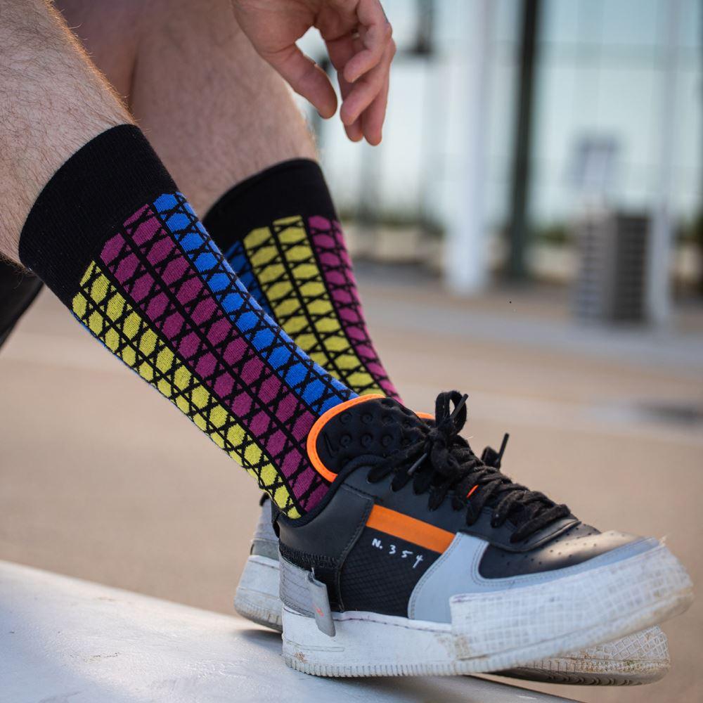 Schmeichel Casual Socks | 5 | COPA