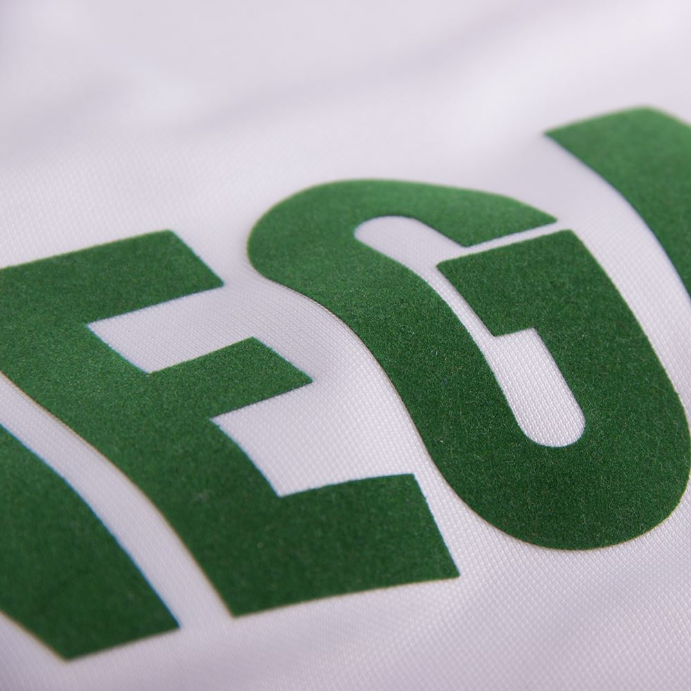 Senegal 2000 Retro Football Shirt | 3 | COPA
