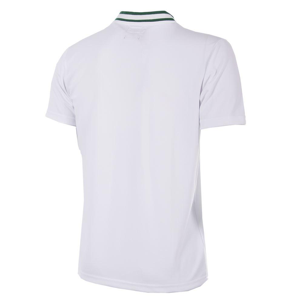 Senegal 2000 Retro Football Shirt | 4 | COPA