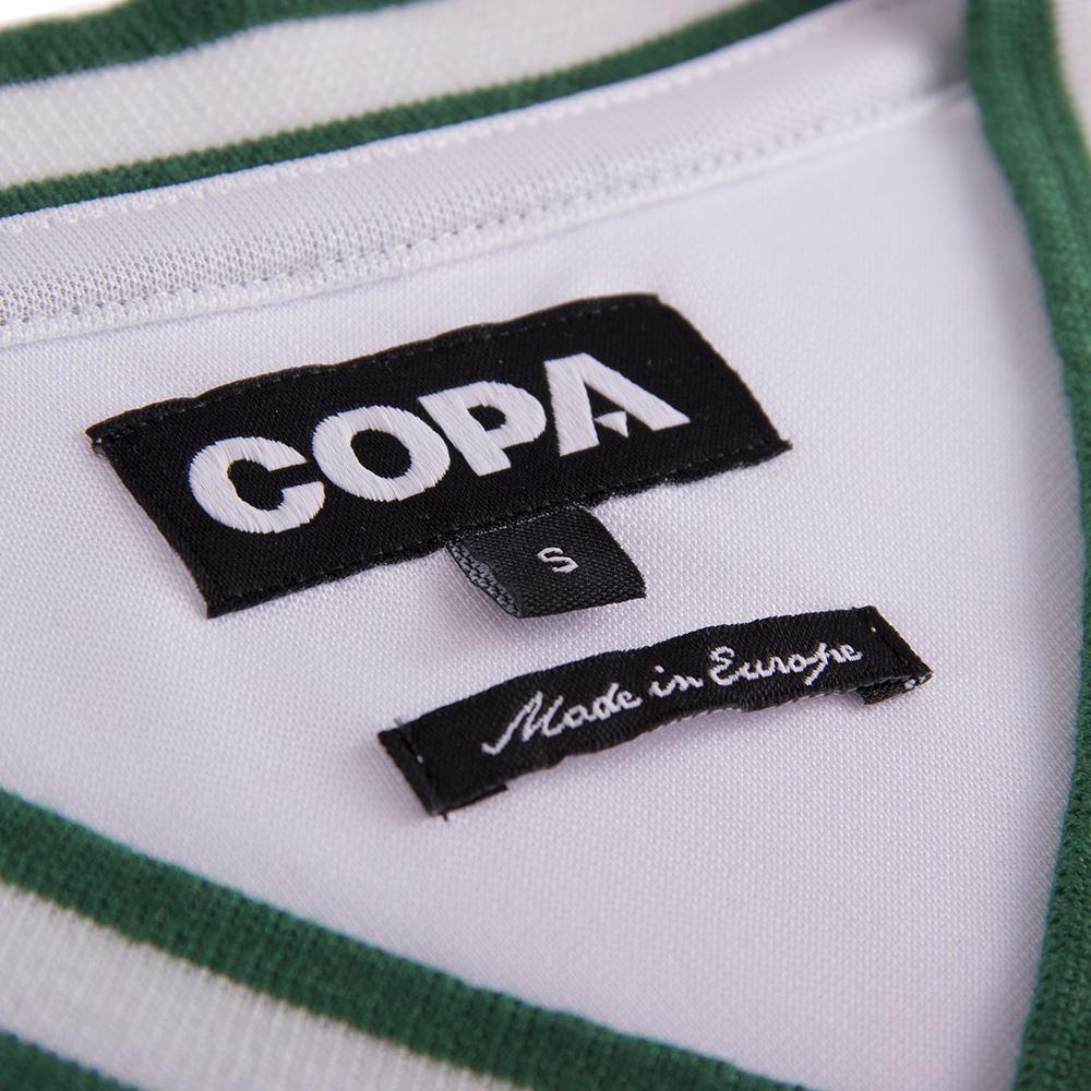 Senegal 2000 Retro Football Shirt | 5 | COPA
