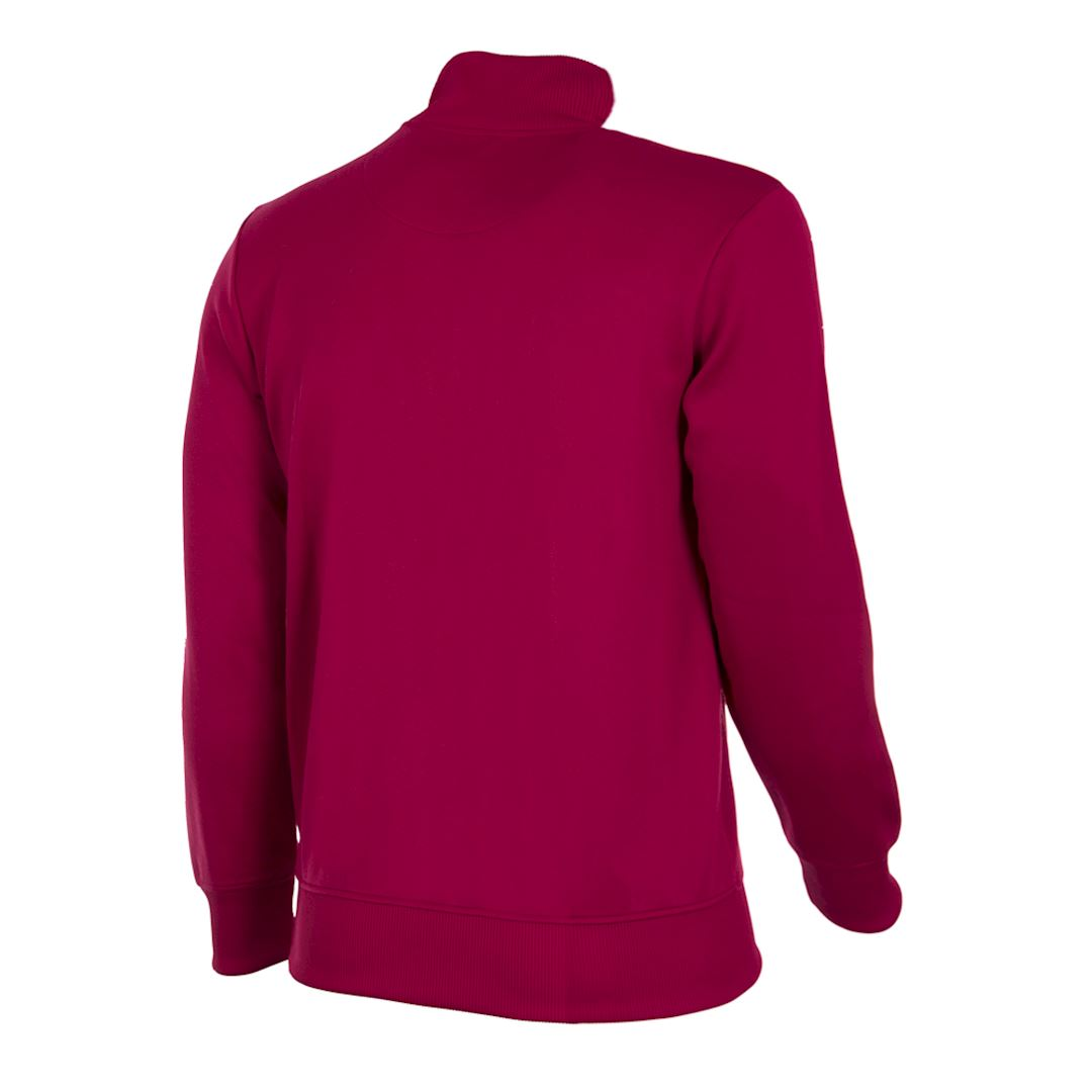Servette FC 1959 - 60 Retro Football Jacket | 4 | COPA