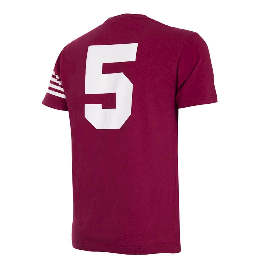 Servette FC Captain T-Shirt | 3 | COPA