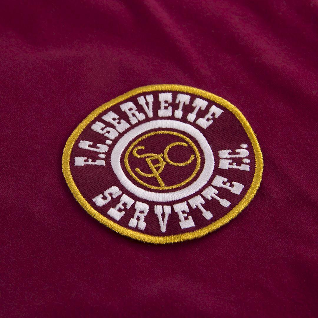 Servette FC Captain T-Shirt | 2 | COPA