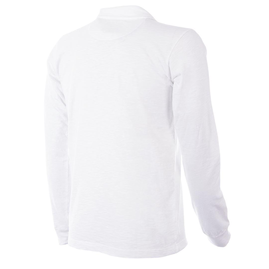 Sevilla FC 1945 - 46 Retro Football Shirt | 4 | COPA
