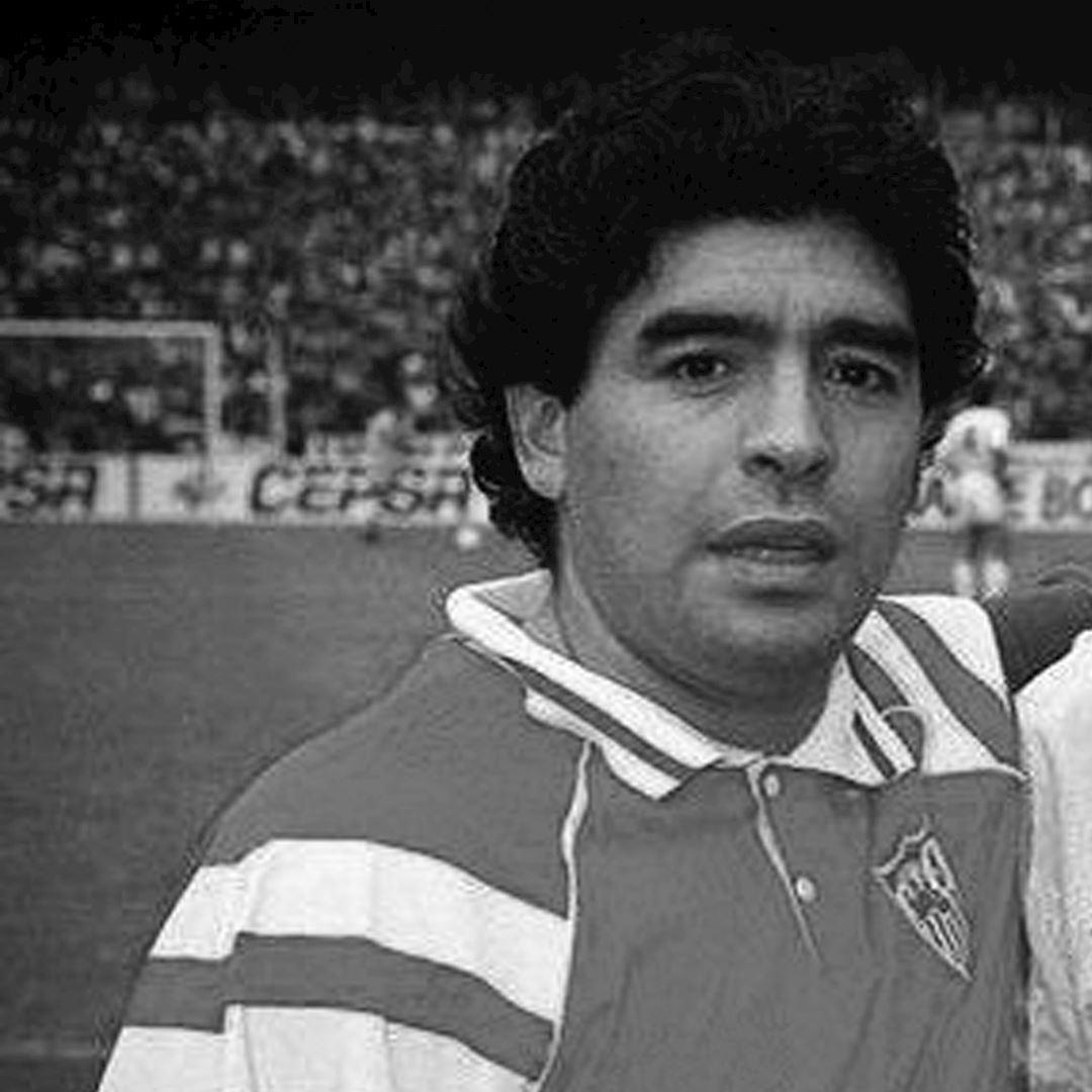 Sevilla FC 1992 - 93 Away Retro Football Shirt | 2 | COPA