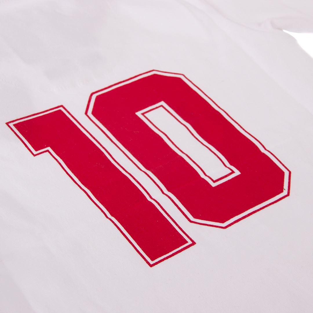 Sevilla FC 'My First Football Shirt' | 4 | COPA