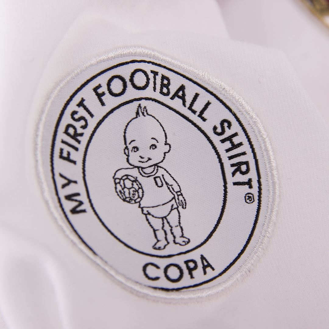Sevilla FC 'My First Football Shirt' | 5 | COPA