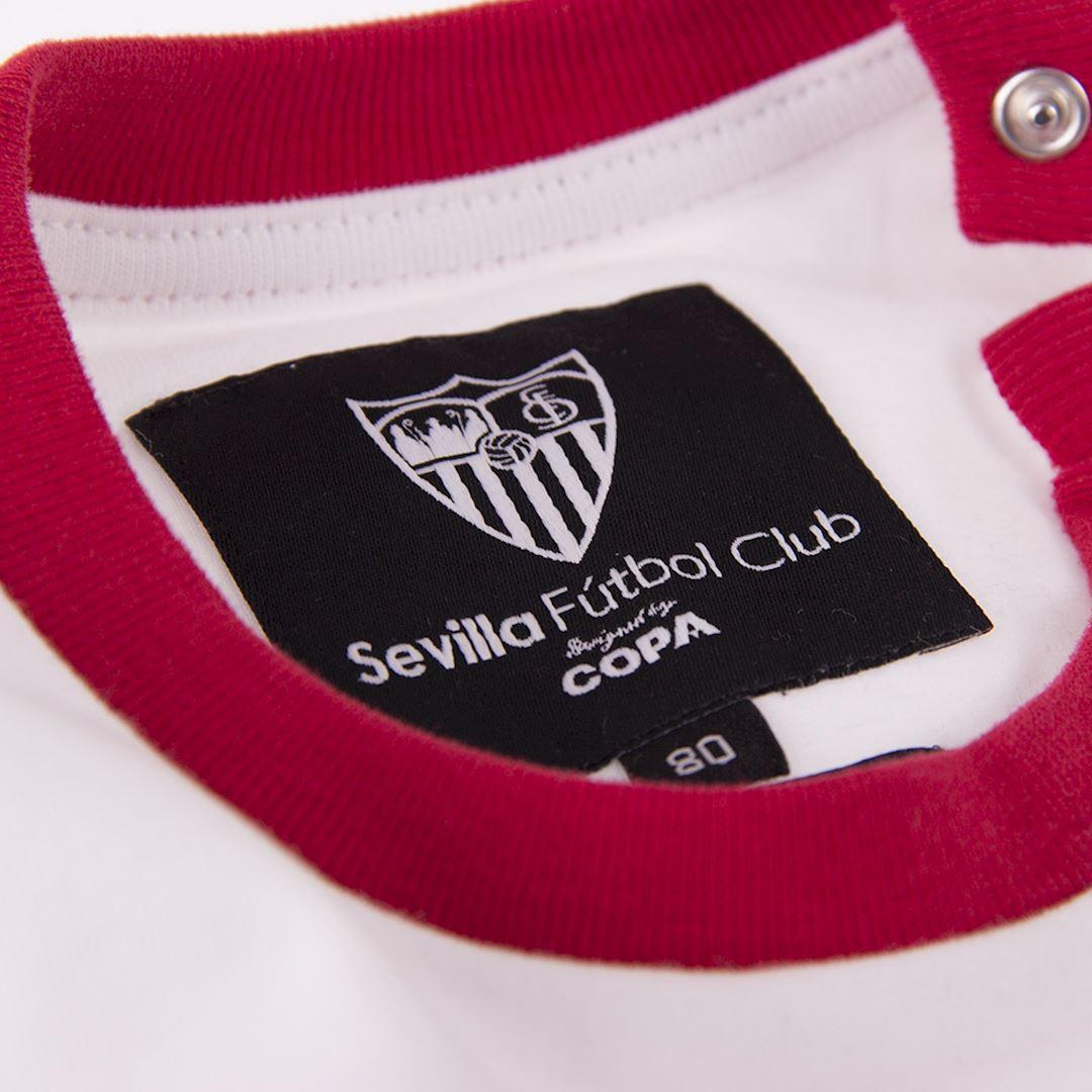 Sevilla FC 'My First Football Shirt' | 6 | COPA
