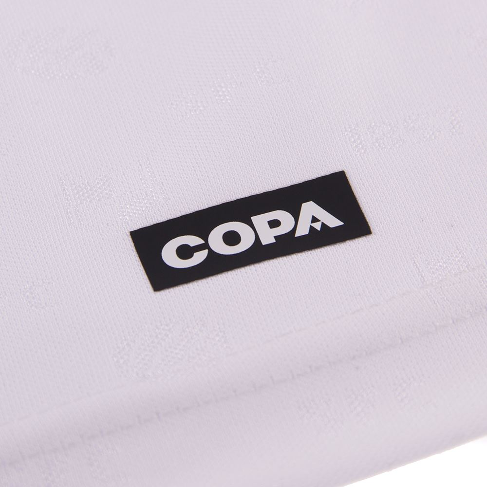 Sheffield FC Away Football Shirt | 5 | COPA