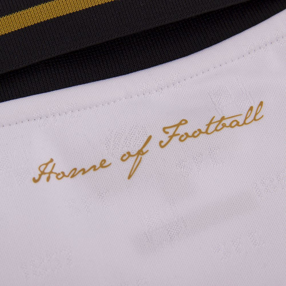 Sheffield FC Away Football Shirt | 6 | COPA