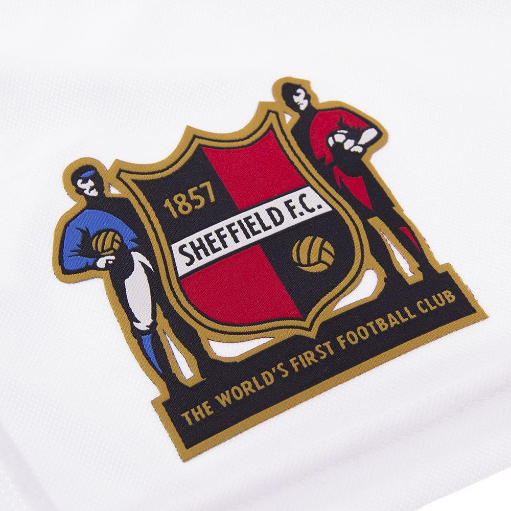 Sheffield FC Away Short | 4 | COPA