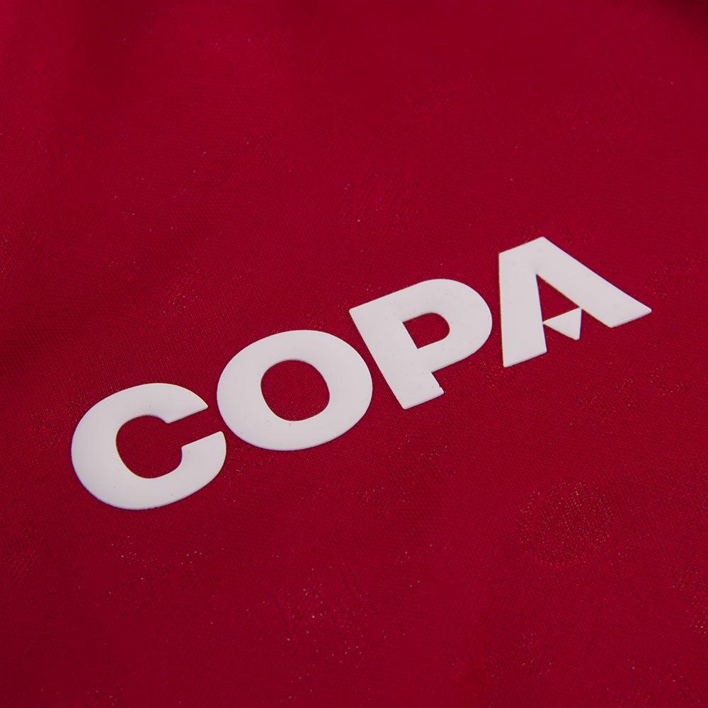 Sheffield FC Home Football Shirt | 4 | COPA